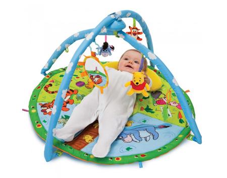 طراحی تشک بازی نوزادی, خرید تشک بازی نوزادی