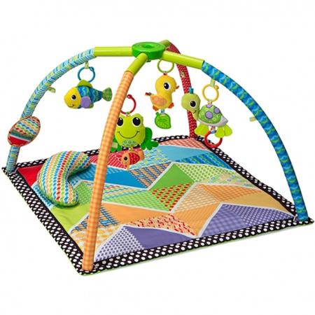 طرح های مختلف تشک بازی,مدل تشک بازی نوزاد