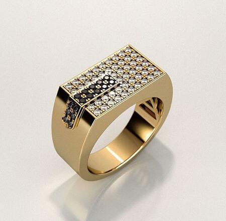 اجدیدترین مدل انگشتر مردانه,مدل های انگشتر مردانه,شیک ترین انگشترهای مردانه