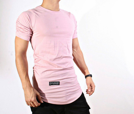 men1 tshirt2 long2 مدل تیشرت لانگ مردانه