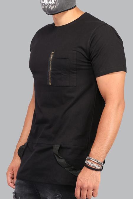 men1 tshirt2 long3 مدل تیشرت لانگ مردانه