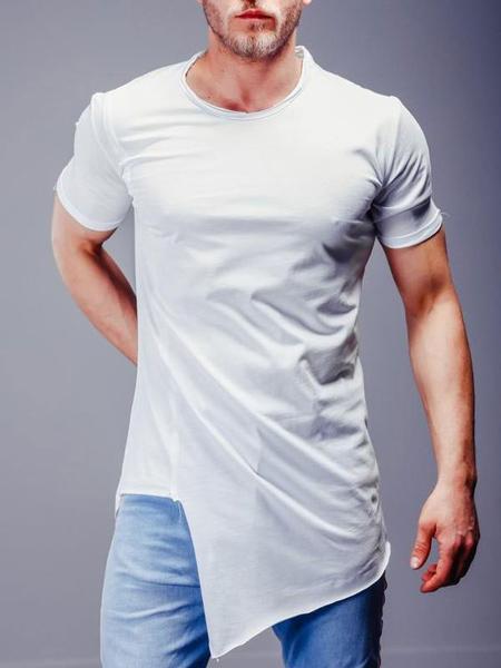 men1 tshirt2 long4 مدل تیشرت لانگ مردانه