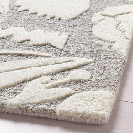 فرش پرزدار,فرش پرزدار فانتزی