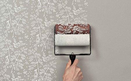 mo128 جدیدترین نمونههای نقاشی دیوار