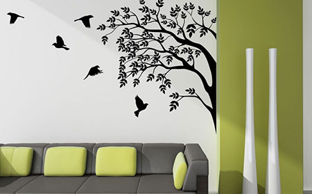 mo130 جدیدترین نمونههای نقاشی دیوار