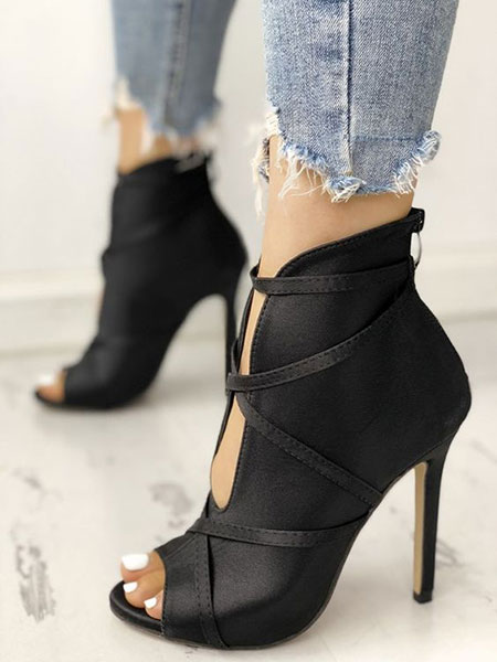 مدل های کفش تابستانه,کفش تابستانی پاشنه بلند