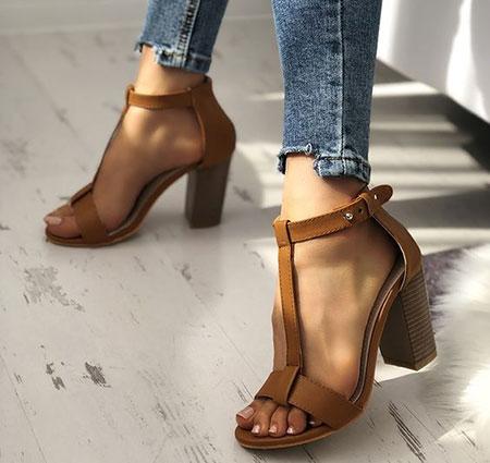 کفش تابستانی پاشنه بلند,کفش های پاشنه بلند مجلسی