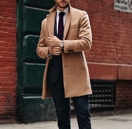 بالا پوش زمستانی مردانه,کت زمستانه مردانه