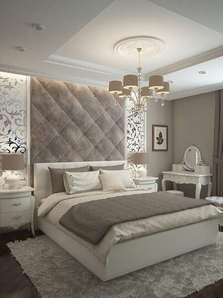 تصاویر اتاق خواب,دکوراسیون اتاق خواب های مدرن