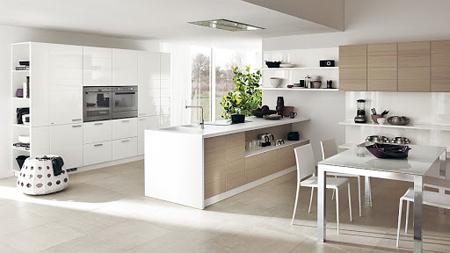 طراحی کابینت آشپزخانه,شیک ترین کابینت آشپزخانه