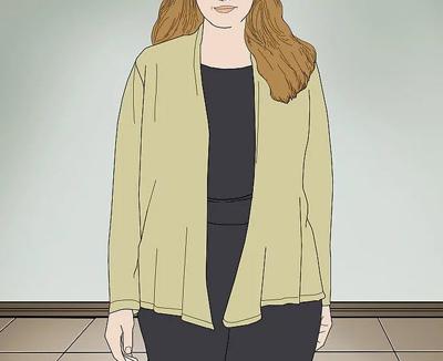 mo26707 اصول ست کردن لباس برای کسانی که شکم بزرگ و پهلو دارند