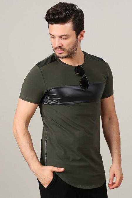 انواع تیشرت مردانه,مدل های تی شرت مردانه