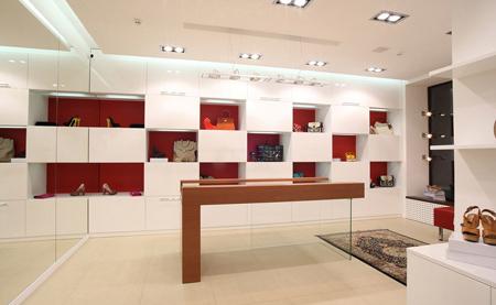 mo8360 جدیدترین دکوراسیون داخلی مغازه