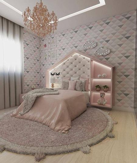 تخت دو طبقه بچه گانه,تخت خواب بچگانه