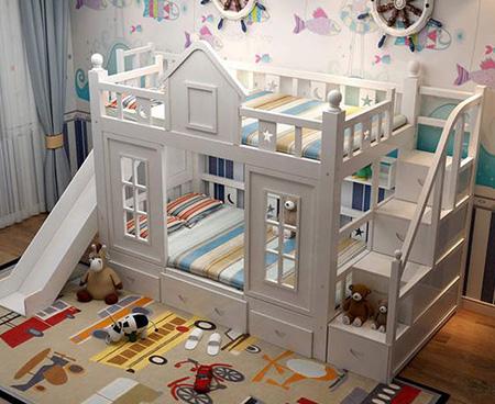 مدل تخت کودک,تخت بچگانه