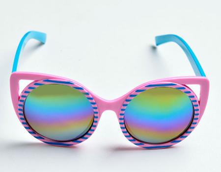مدل عینک آفتابی دخترانه, شیک ترین عینک های آفتابی بچه گانه