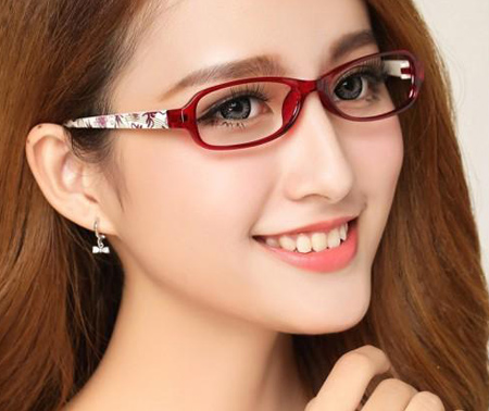 فریم عینک مدرن, نمونه هایی از جدیدترین فریم های عینک