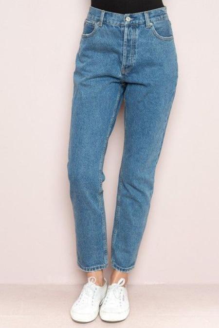 mom3 style pants16 شلوار مام استایل چیست؟ + مدل های شلوار مام استایل