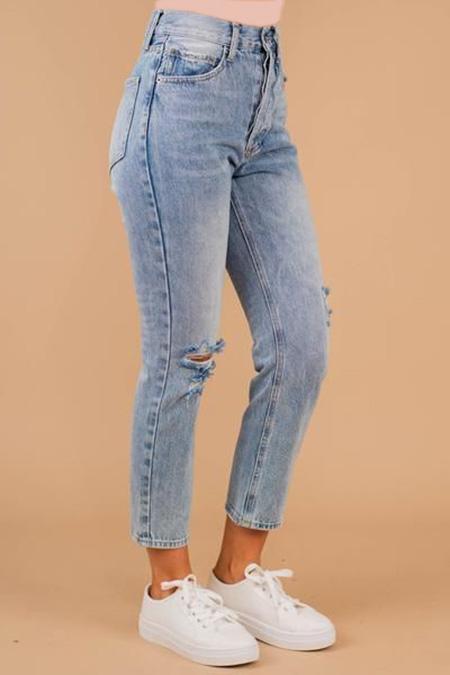 mom3 style pants3 شلوار مام استایل چیست؟ + مدل های شلوار مام استایل