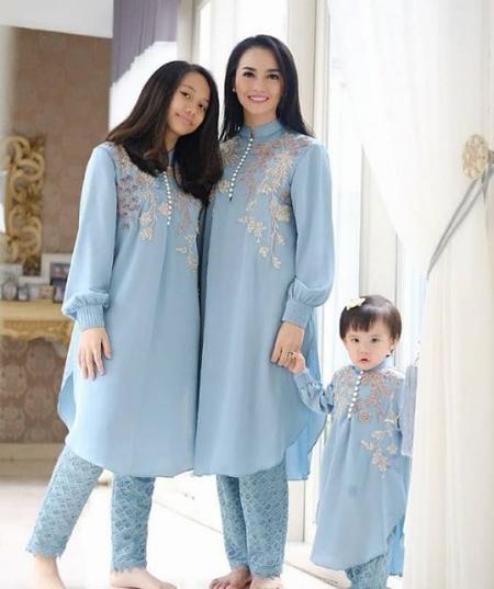 ست پیراهن مادر دختری,ست پیراهن مادر و دختر
