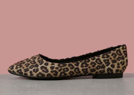 کفش هایی که خانم ها باید داشته باشند,مناسب ترین کفش های زنانه