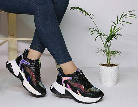 بهترین مدل کفش های زنانه, شیک ترین مدل کفش های زنانه