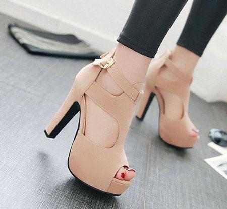 کفش های جدید زنانه,کفش هایی که خانم ها باید داشته باشند