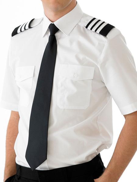 passenger3 pilot uniform3 ویژگی های لباس فرم خلبانی مسافربری + عکس