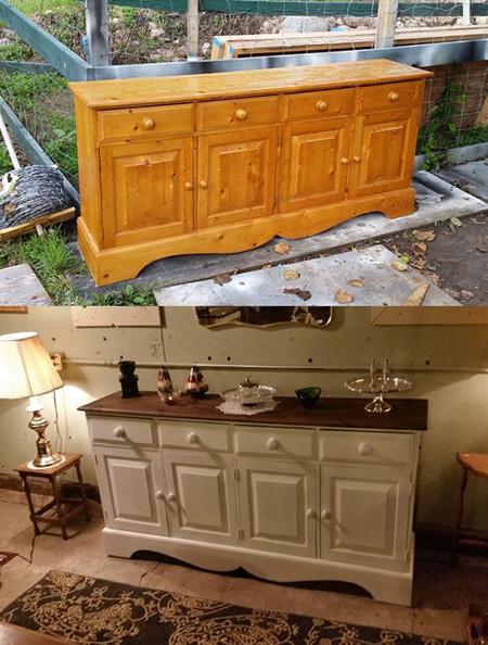 renovate1 obsolete equipment1 ایده هایی جالب برای بازسازی وسایل قدیمی