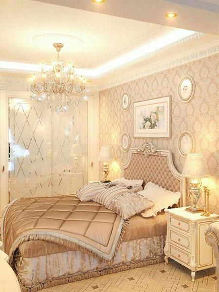 چیدمان های شیک اتاق خواب, طراحی و چیدمان اتاق خواب