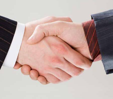 آداب دست دادن در اسلام, دست دادن از نظر اسلام, روش دست دادن