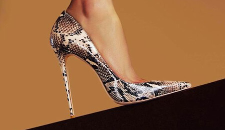 shoe2 animal2 skin2 مدل کفش با طرح پوست حیوانات
