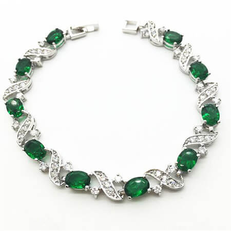 ایده هایی برای دستبند نقره, انواع دستبند نقره, شیک ترین دستبندهای نقره