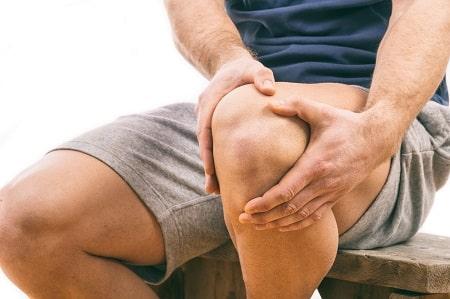 لاغر کردن زانو با رژیم غذایی, لاغر کردن زانو ها با ورزش, درمان چاقی زانو
