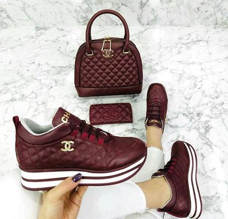 برندهای ست کیف و کفش اسپرت, ست های کیف و کفش اسپرت