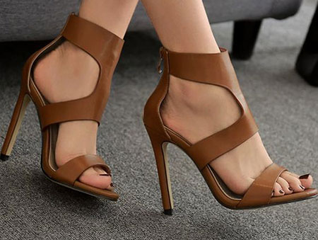 کفش های پاشنه بلند مجلسی,کفش تابستانی