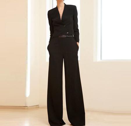 نحوه پوشیدن شلوار گشاد, نکاتی برای پوشیدن شلوار گشاد