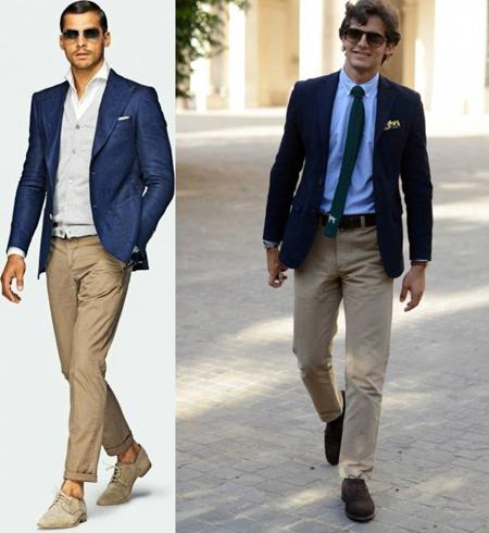 ست شلوار کرم مردانه با پیراهن,ست با شلوار کرم مردانه