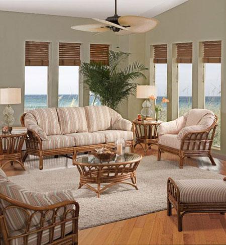مدل صندلی حصیری, میز و صندلی حصیری