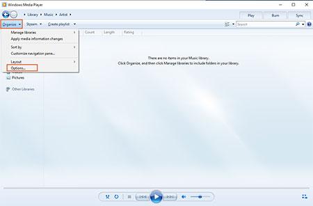 دانلود نرم افزار تبدیل فرمت صوتی به mp3 برای کامپیوتر , تغییر فرمت فایل صوتی