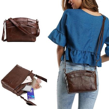 کیف دوشی اسپرت دخترانه, مدلهای زیبا کیف دوشی زنانه, کیف دوشی زنانه