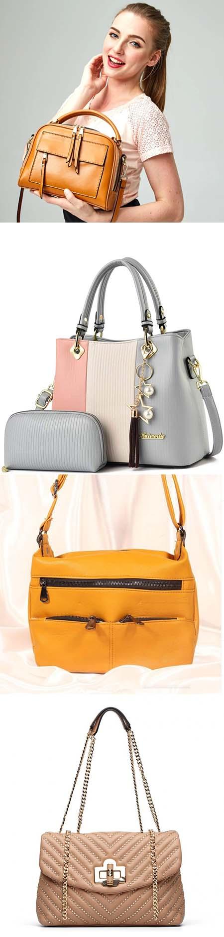 مدلهای زیبا کیف دوشی زنانه , کیف دوشی زنانه, کیف دوشی زنانه چرمی