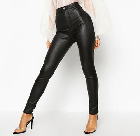 شلوارهای اسکینی جدید,مدل هایی از جدیدترین شلوارهای اسکینی,شیک ترین مدل شلوار جین اسکینی