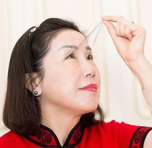 زن چینی ,اخبارگوناگون,خبرهای گوناگون