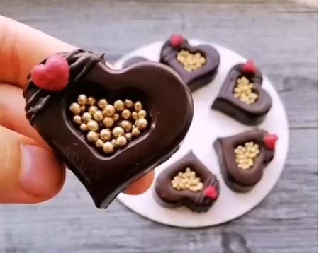روش تهیه شکلات خانگی, طرز تهیه شکلات صبحانه, طرز تهیه کاکائو