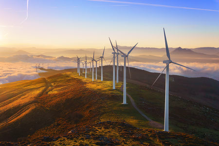 معایب استفاده از توربین بادی, تولید برق در توربین بادی, توربین بادی چیست