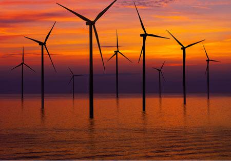 معرفی انواع توربین بادی, توربین بادی چیست, مزایای توربین بادی