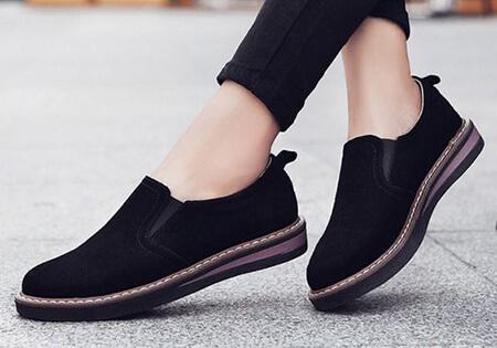 کفش اداری و طبی زنانه, جدیدترین مدل کفش های اداری, کفش های اداری زنانه بدون پاشنه