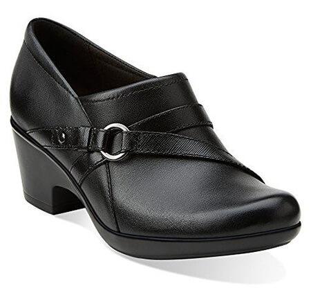 کفش های اداری زنانه بدون پاشنه,کفش اداری و طبی زنانه,مدل کفش های زنانه