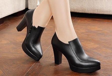 جدیدترین مدل کفش های اداری,کفش طبی اداری زنانه,مدل های کفش زنانه اداری
